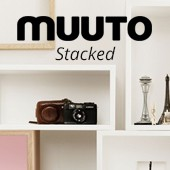 Muuto / Votre meuble Stacked sur-mesure